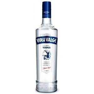 Viru Valge wodka 1000ml 40%