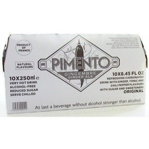 Pimento 10 pack