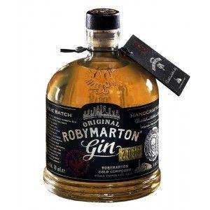Roby Marton Premium Botanical Gin 0,7l