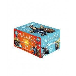 Italian Mule Gift box de lux