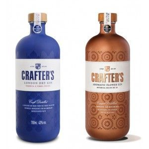 Crafters Gin Duo Deal