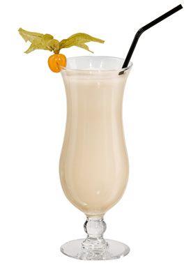 Vana Tallinn Milkshake