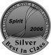 Vana Tallinn award silver 2006