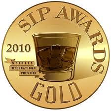 Vana Tallinn award gold 2010