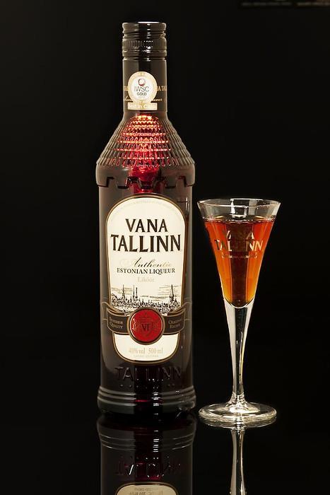Vana Tallinn Nederland