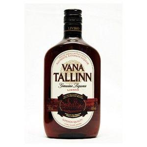 Vana Tallinn likeur 500ml 40% PET