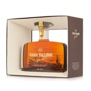 Vana Tallinn Signature 500ml 40%