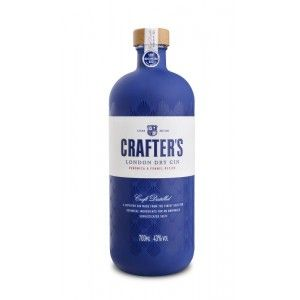 Crafter London Dry Gin