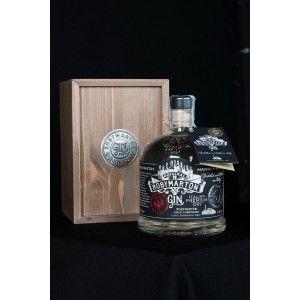 Roby Marton Premium Botanical Gin 2l