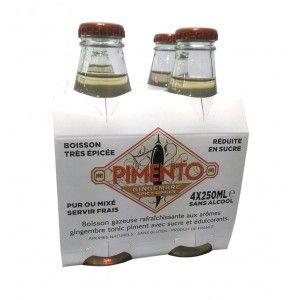 Pimento 4 pack