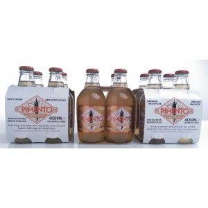 Tray Pimento 6 x 4 pack