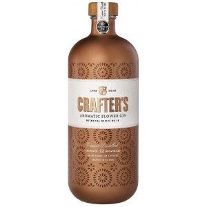 Craftters Aromatic Flower Gin