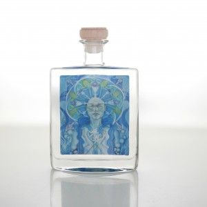 Materia Gin Water