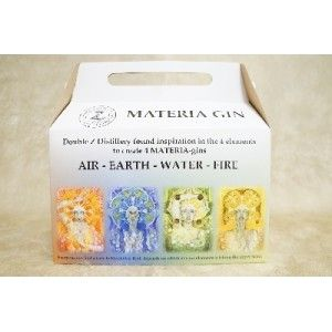 Materia Gin Giftbox