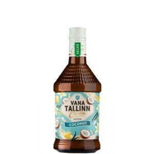 Vana Tallinn Coconot Cream 500ml 16%
