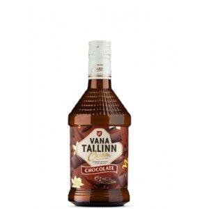Vana Tallinn Chocolate Cream 500ml 16%