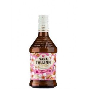 Vana Tallinn Marsipan Cream 500ml 16%
