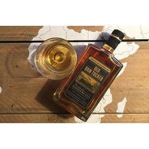 Old Dan Tucker Bourbon