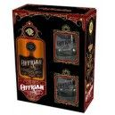 Offrian Rum 8 jaar the Lux Giftbox