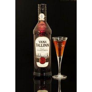 Vana Tallinn likeur 500ml 40%