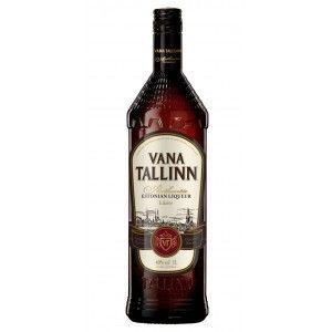 Vana Tallinn likeur 1000ml 40%